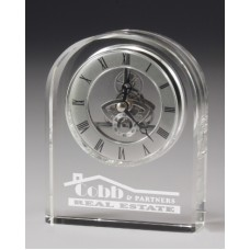Clock 40mm Crystal 145mm