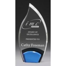 Acrylic 15mm Award 215mm