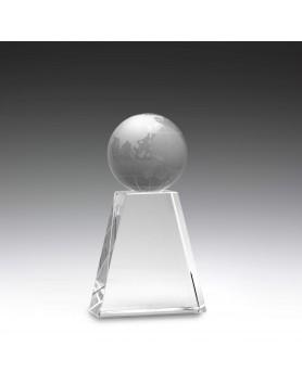 Crystal Geo Tower Award 150mm