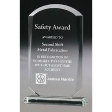 Glass Billboard Award 185mm