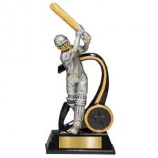 Cricket Batsman 170mm
