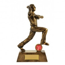 Cricket All Action Bowler Male 160mm