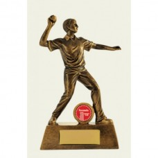 Cricket All Action Fielder Male 160mm