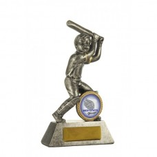 Cricket Little Champ 140mm