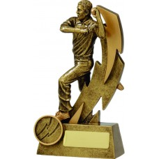 Cricket Shazam Bowler Male 185mm