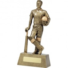 Cricket Hero Batsman 240mm