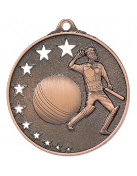 Cricket Hollow Star Series 52mm - Bronze