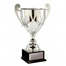 Cup Milano Series Silver 410mm