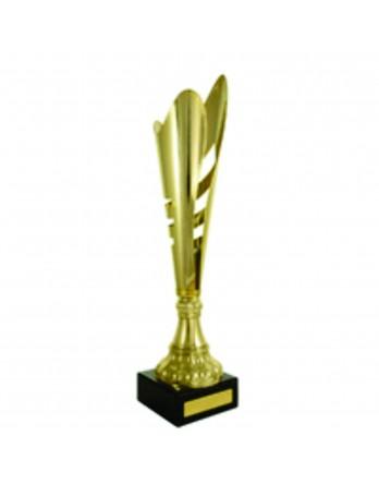 Cup Curva Gold 340mm