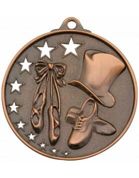 Dance Hollow Star Series 52mm - Bronze