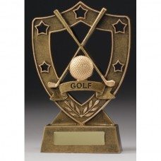 Golf Shield Series 160mm