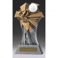 Golf Smash Trophy 155mm