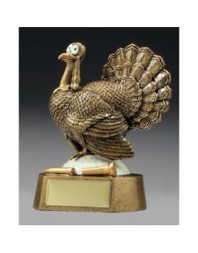Golf Turkey/NAGA Trophy 140mm
