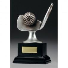 Golf Trophy 140mm