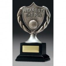 Nearest the Pin Trophy 180mm