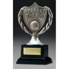 Nearest the Pin Trophy 180mm