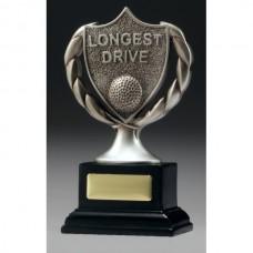 Longest Drive Trophy 180mm