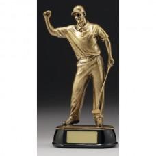 Celebration Golfer 180mm