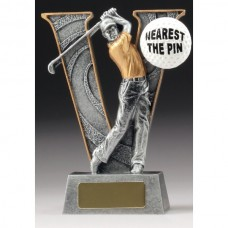 Golf V-Series Nearest The Pin 150mm