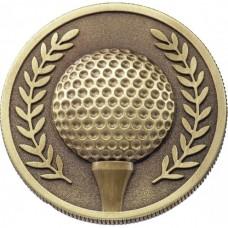 Golf Medal/Coin Prestige 60mm