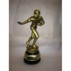 Gridiron Running Player 300mm
