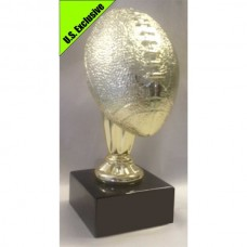 Gridiron Resin Ball on Base 185mm