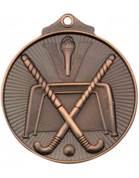 Medal - Hockey Bronze Victory