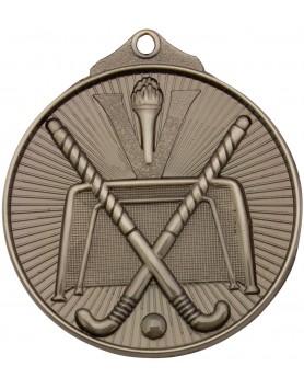 Medal - Hockey Silver Victory