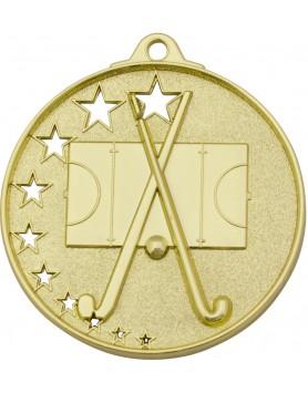 Hockey Hollow Star Series 52mm - Gold