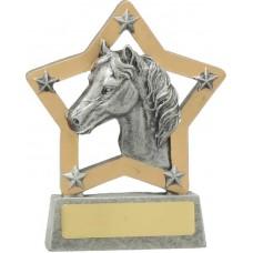 Horse Mini Star Series 130mm