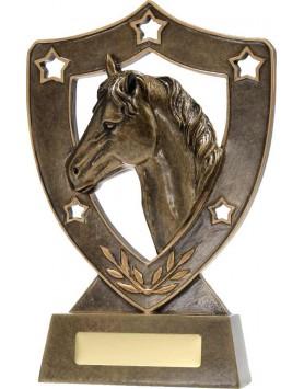 Horse Shield Series 155mm
