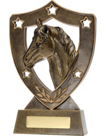 Horse Shield Series 135mm