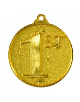 Generic Heavy Stars Medal - 1st