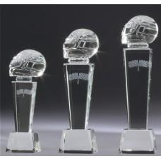 Motor Sport Crystal Series 180mm
