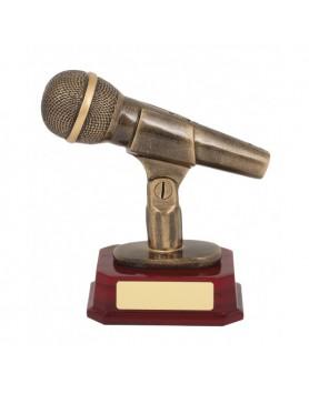 Microphone 165mm