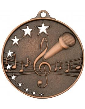 Music Hollow Star Series 52mm - Bronze