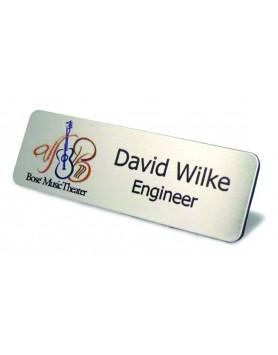 Name Badge /Tag - Full Colour