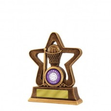 Netball Holy Star Series 120mm