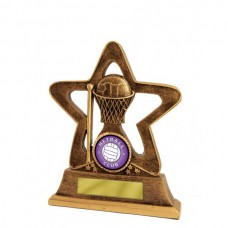 Netball Holy Star Series 145mm