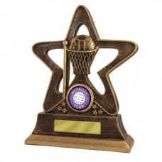 Netball Holy Star Series 175mm