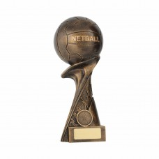 Netball Pinnacle Series 150mm