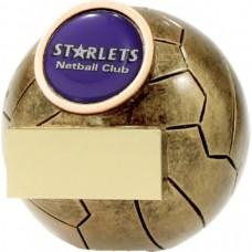 Netball Ball 60mm