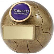 Netball Ball 70mm