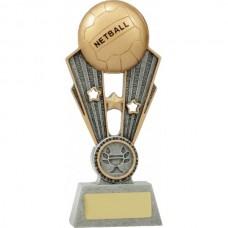 Netball Fame 170mm