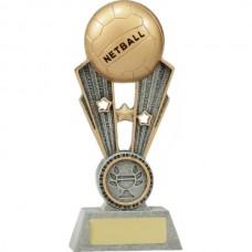 Netball Fame 155mm