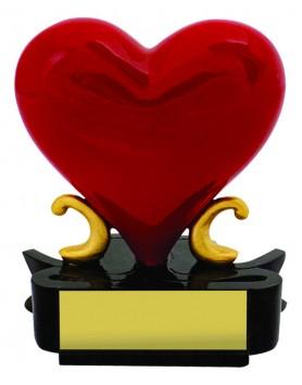 Beating Heart Award 130mm
