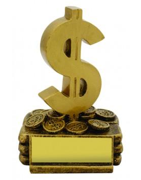 Dollar Biz Award 145mm