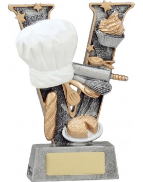 Cooking Trophy 155mm