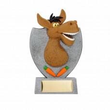 Novelty Trophy - Donkey Award 140mm