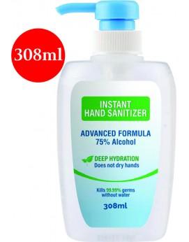 Hand Sanitiser - 308ml